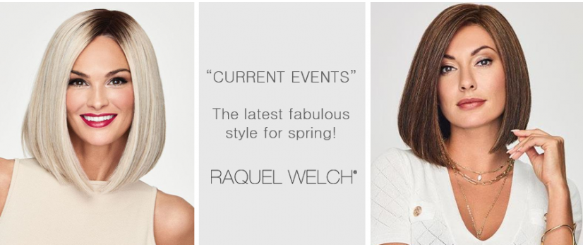 Raquel Welch Spring 2021 Collection