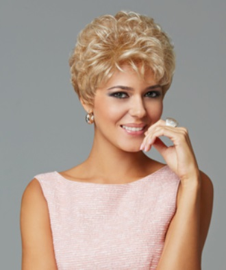 Acclaim Wig<br>Clearence Colour<br>Eva Gabor