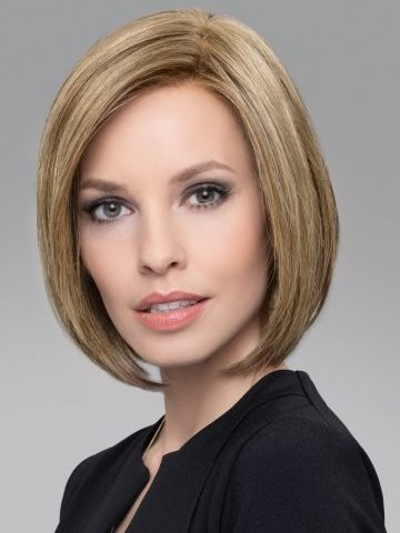 Adore Wig<br>Human Hair/Heat Friendly Synthetic<br>Lace Front-Mono Part<br>Ellen Wille
