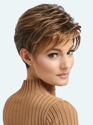 Advanced French Wig - Raquel Welch