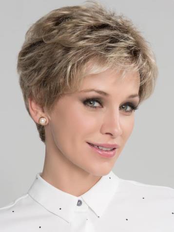 Alba Comfort Wig<br>Lace Front<br>Full Hand Tied<br>Ellen Wille