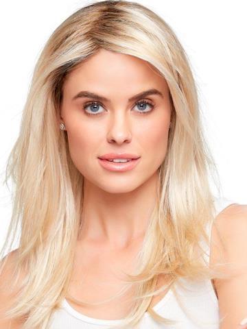 Alessandra Wig<br>Mono Top-Lace Front<br>Jon Renau