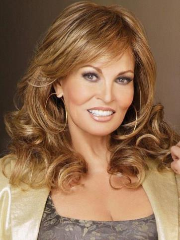 Always Wig<br>Heat Friendly<br>Raquel Welch
