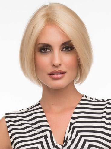 Amelia Wig<br>Clearance Colour<br>Human Hair<br>Lace Front-Full Hand-Tied<br>by Envy
