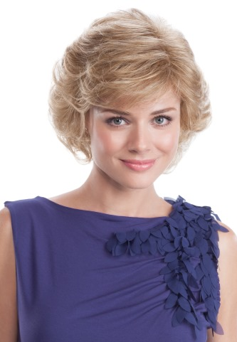 Andie Wig<br>Clearance Colour<br>Tony of Beverly