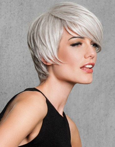 Angled Cut Wig<br>Heat Friendly<br>by Hairdo