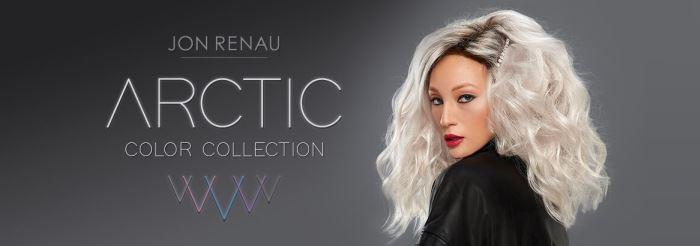 Jon Renau Arctic collection