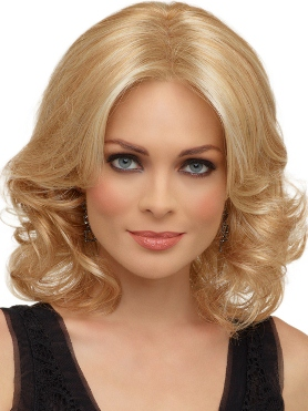 Ashley Wig<br>Clearance Colour<br>Lace Front-Mono Part<br>by Envy