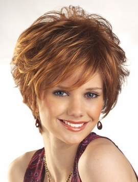 Aubrey Wig<br>Clearance Colours<br>Tony of Beverly