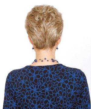 Aura Wig - Estetica Wigs