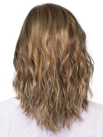 Avalon Wig by Estetica Designs