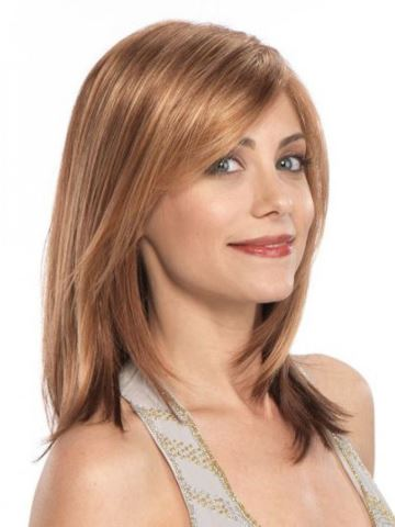 Avery Wig<br>Clearance Colour<br>Lace Front<br>Tony of Beverly