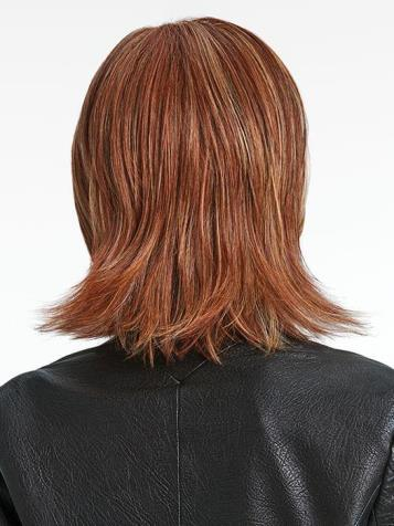 Big Time Wig - Raquel Welch
