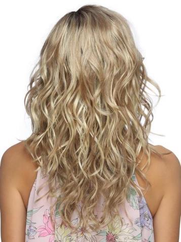 Blaze Wig by Estetica Designs
