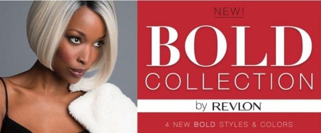 Revlon Bold Wigs
