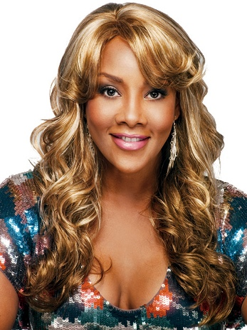 Braxton Wig<br>Skin Part<br>Vivica Fox