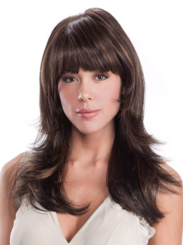 Britt Wig<br>Mono Top<br>Tony of Beverly