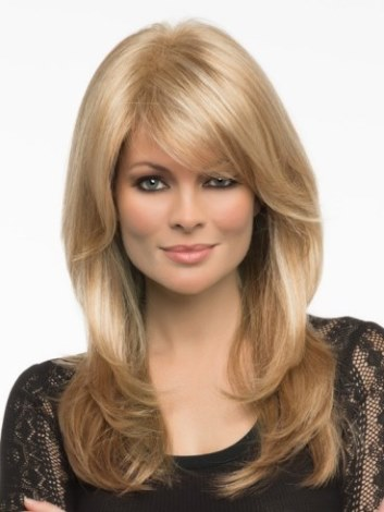Brooke Wig<br>Mono Top-Lace Front<br>by Envy