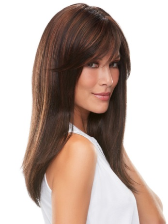 Camilla Wig<br>Double Mono Top<br>Full Hand Tied<br>Jon Renau