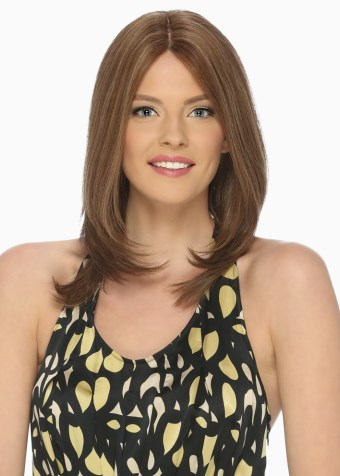 Celine Lace Front Wig<br>Remy Human Hair<br>Full Hand-Tied<br>by Estetica Designs