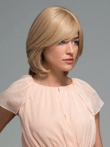 Chanel Wig<br>Remy Human Hair<br>Mono Top<br>by Estetica Designs