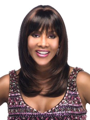 Charli Wig<br>Heat Friendly<br>Vivica Fox