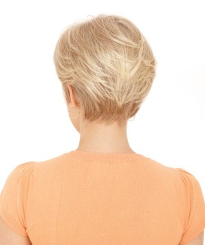 Charlotte Wig - Estetica Wigs