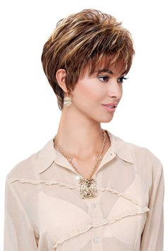 Cheri Wig<br>by Estetica Designs