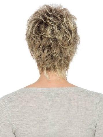 Christa Wig Estetica