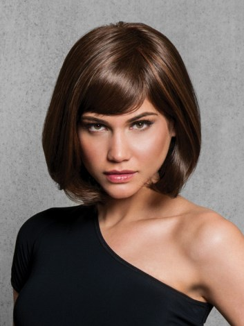 Classic Page Wig<br>Heat Friendly<br>by Hairdo