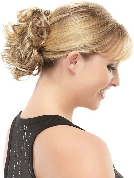 Classy Hairpiece<br>by easihair