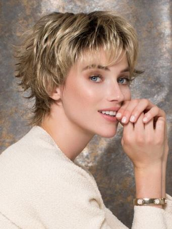 Click Wig<br>Ellen Wille