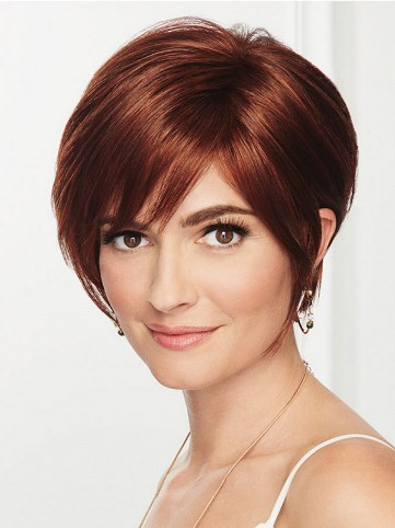 Contempo Cut Wig<br>Lace Front<br>Mono Part<br>by Eva Gabor
