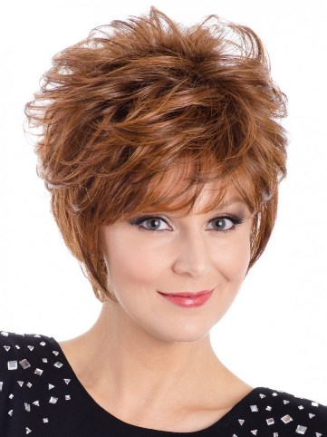 Cora Wig<br>Heat Friendly<br>Tony of Beverly