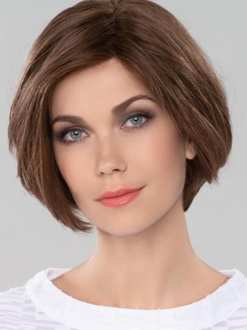 Cosmo Wig<br>Virgin European Remy Human Hair<br>Lace Front-Hand-Tied<br>Ellen Wille