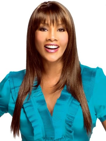 Danessa Wig<br>Skin Part<br>Vivica Fox