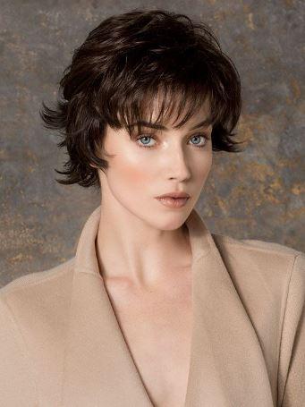 Date Wig<br>Mono Crown<br>Ellen Wille