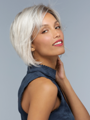 Deena Wig<br>Lace Front<br>by Estetica Designs