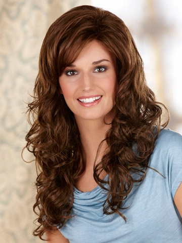 Delilah Wig<br>Clearance Colours<br>Henry Margu