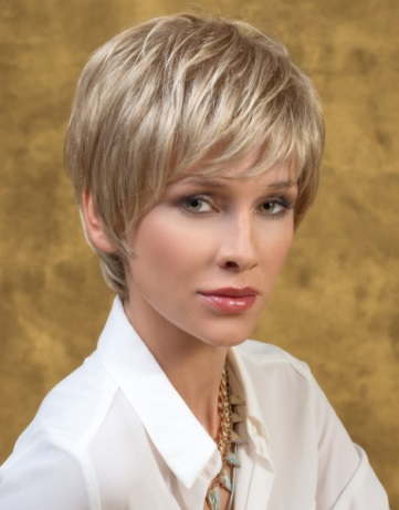 Desire Wig<br>Extended Lace Front<br>Full Hand Tied<br>Mono Part<br>Ellen Wille