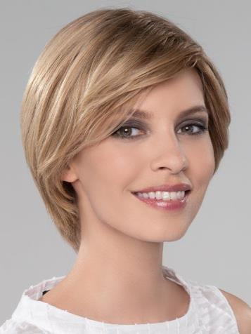 Dia Wig<br>Virgin European Remy Human Hair<br>Lace Front-Hand-Tied<br>Ellen Wille
