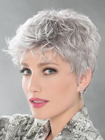 Dot Wig<br>Mono Crown<br>Ellen Wille
