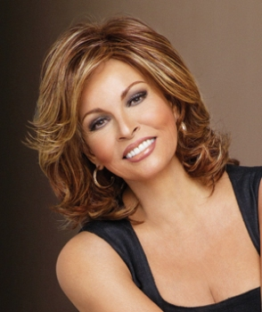 Embrace Wig<br>Heat Friendly<br>Raquel Welch
