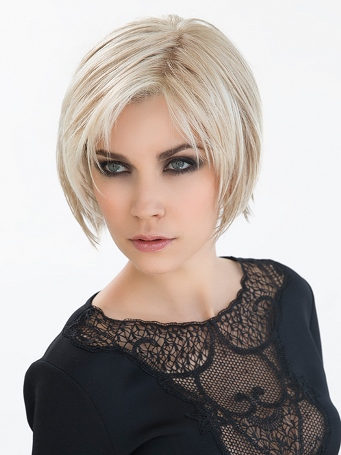 Echo Wig<br>Lace Front-Mono Part<br>Ellen Wille