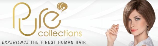 Ellen Wille Human Hair Pure