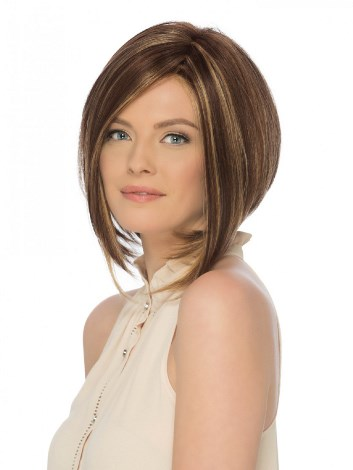 Emery Wig<br>Lace Front Mono Part<br>by Estetica Designs