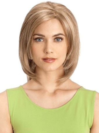 Erin Wig<br>Full Hand-Tied<br>Louis Ferre