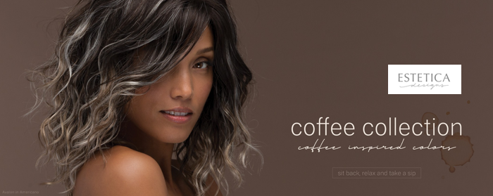 Estetica Coffee Collection