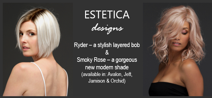 Estetica Fall Wigs