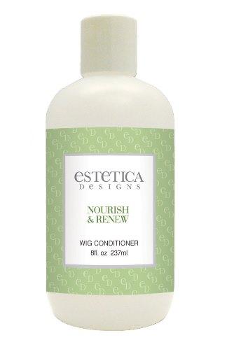 Nourish & Renew<br>Wig Conditioner 8oz<br>by Estetica